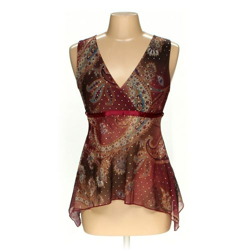 Hot Tempered Sleeveless Top in size M at up to 95% Off - Swap.com
