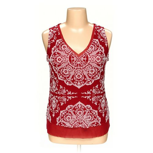I⋅N⋅C International Concepts Sleeveless Top in size XL at up to 95% Off - Swap.com