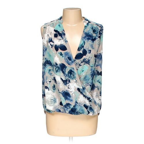 I⋅N⋅C International Concepts Sleeveless Top in size 10 at up to 95% Off - Swap.com