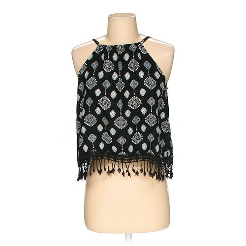 Iris Sleeveless Top in size S at up to 95% Off - Swap.com