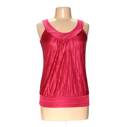 iZ BYER Sleeveless Top in size M at up to 95% Off - Swap.com