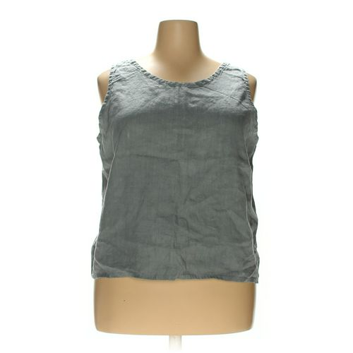 J. Jill Sleeveless Top in size 3X at up to 95% Off - Swap.com