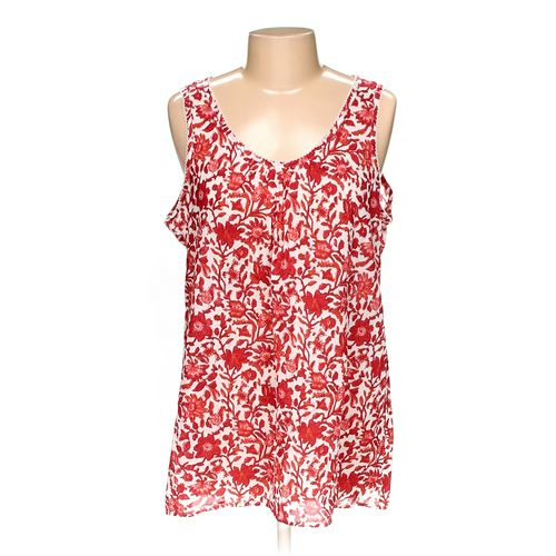 J. Jill Sleeveless Top in size L at up to 95% Off - Swap.com