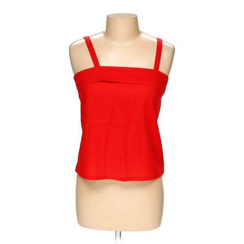 JCP Sleeveless Top in size 12 at up to 95% Off - Swap.com