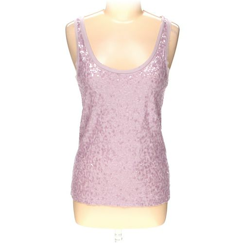 J.Crew Sleeveless Top in size L at up to 95% Off - Swap.com