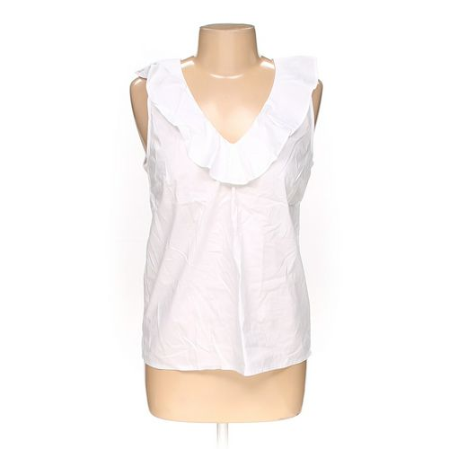 J.Crew Sleeveless Top in size 10 at up to 95% Off - Swap.com