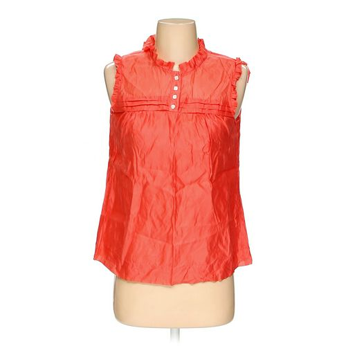 J.Crew Sleeveless Top in size 2 at up to 95% Off - Swap.com