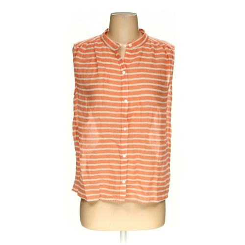 J.Crew Sleeveless Top in size 4 at up to 95% Off - Swap.com