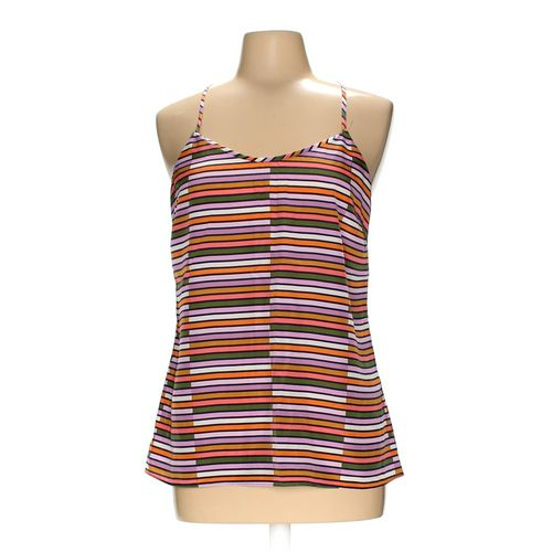 J.Crew Sleeveless Top in size 8 at up to 95% Off - Swap.com