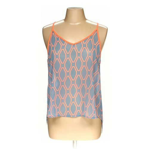 Jella Couture Sleeveless Top in size M at up to 95% Off - Swap.com