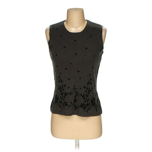 Jennifer Moore Sleeveless Top in size S at up to 95% Off - Swap.com