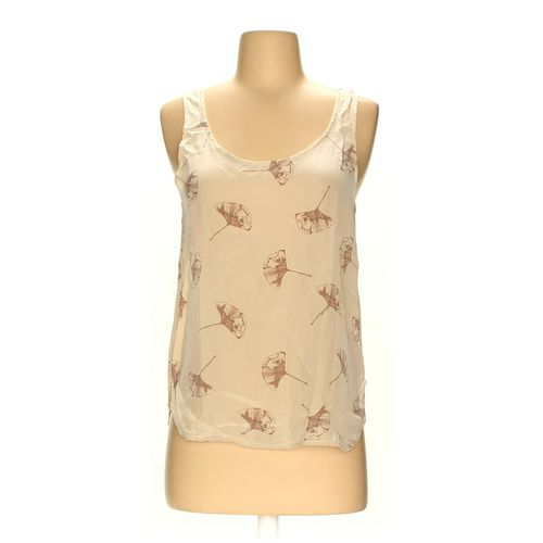 Jesse Kamm Sleeveless Top in size S at up to 95% Off - Swap.com