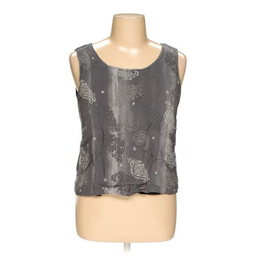 Jessica Holbrook Sleeveless Top in size XL at up to 95% Off - Swap.com