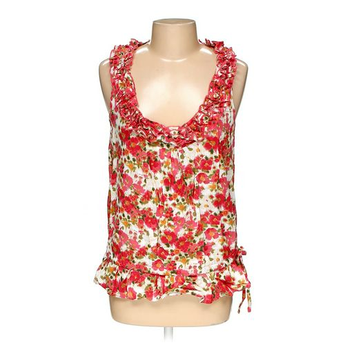Jessica Simpson Sleeveless Top in size L at up to 95% Off - Swap.com