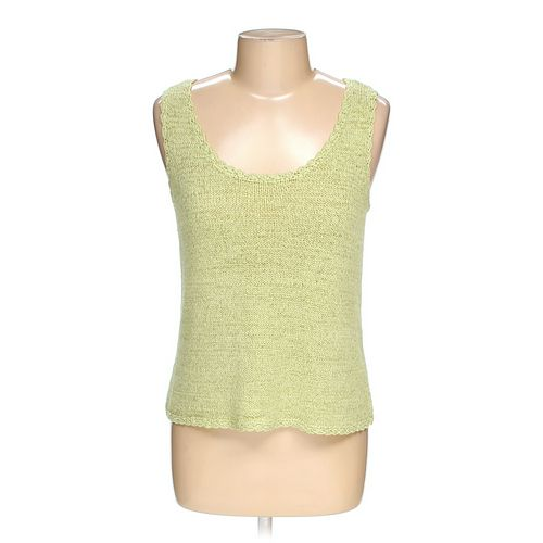 JH Collectibles Sleeveless Top in size M at up to 95% Off - Swap.com