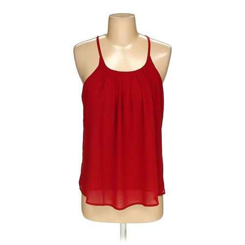 J.J. Authentic Sleeveless Top in size S at up to 95% Off - Swap.com