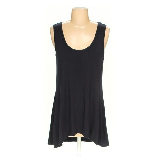 Joan Vass Sleeveless Top in size S at up to 95% Off - Swap.com
