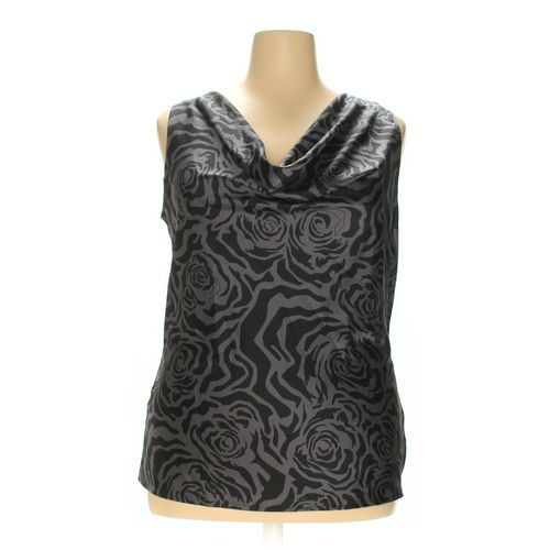 JOCKEY Sleeveless Top in size XL at up to 95% Off - Swap.com