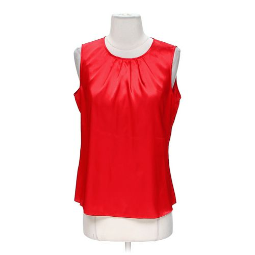 Jones New York Sleeveless Top in size 6 at up to 95% Off - Swap.com