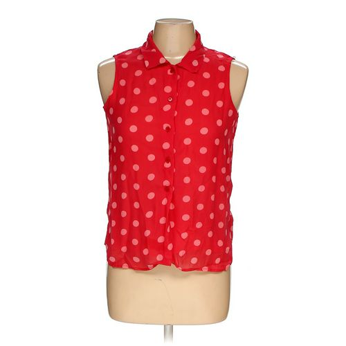 Jones New York Sleeveless Top in size 8 at up to 95% Off - Swap.com