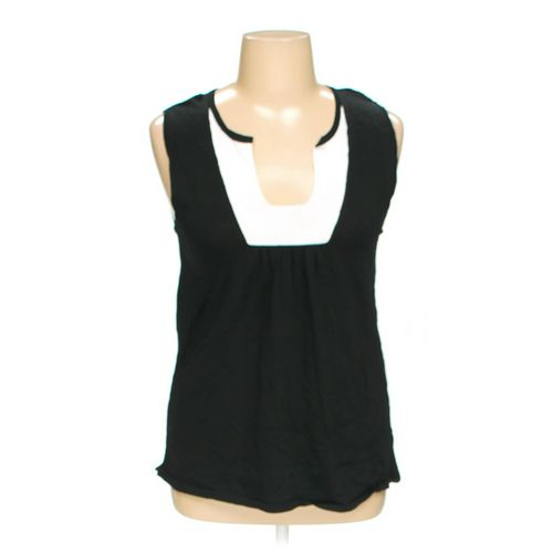 Joseph A. Sleeveless Top in size XL at up to 95% Off - Swap.com