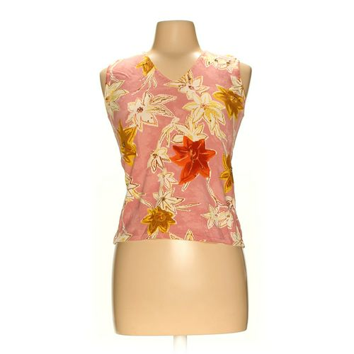 Joseph A. Sleeveless Top in size M at up to 95% Off - Swap.com