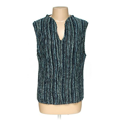 Josephine Chaus Sleeveless Top in size L at up to 95% Off - Swap.com