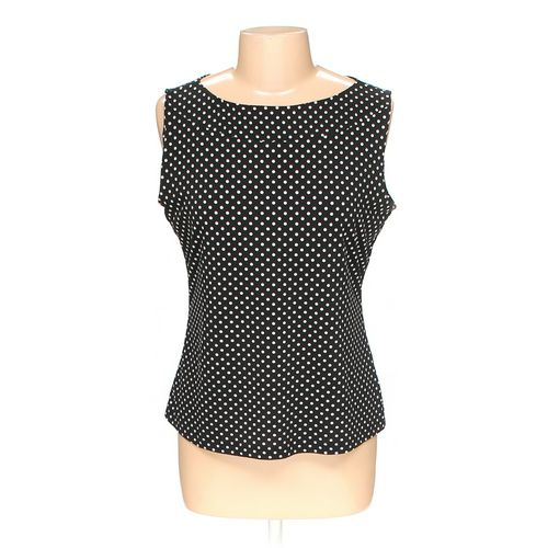J.T.B. Sleeveless Top in size L at up to 95% Off - Swap.com