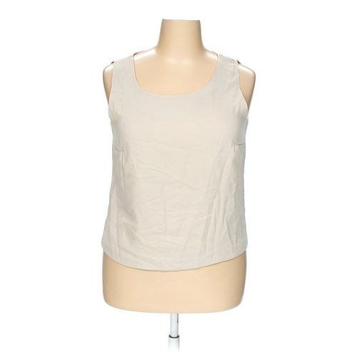Karis Korner Sleeveless Top in size 18 at up to 95% Off - Swap.com