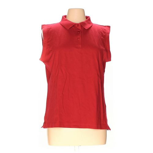 KATE LORD Sleeveless Top in size XL at up to 95% Off - Swap.com