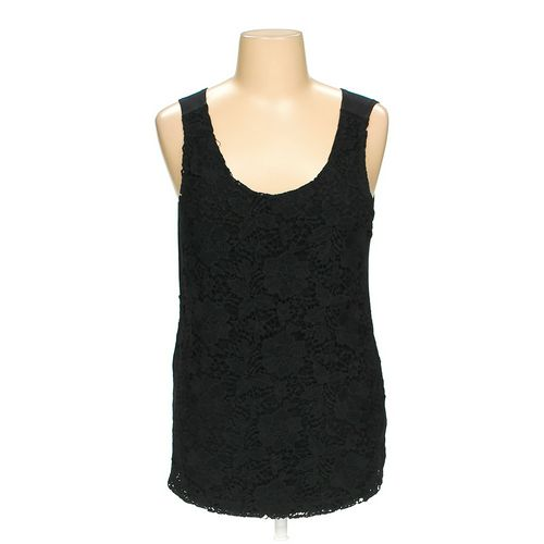 KATE & MALLORY Sleeveless Top in size XL at up to 95% Off - Swap.com