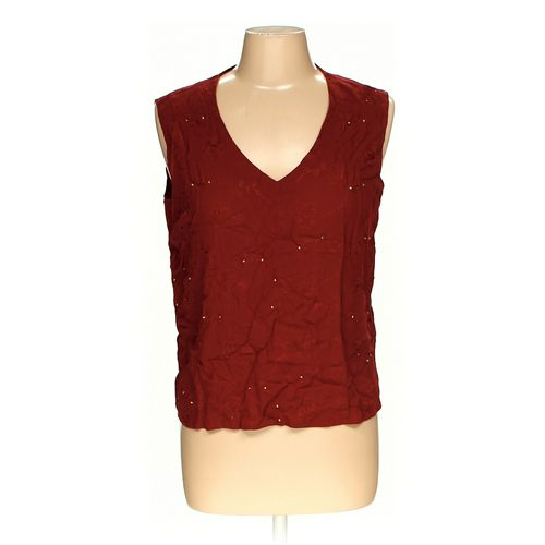 Kathie Lee Sleeveless Top in size M at up to 95% Off - Swap.com