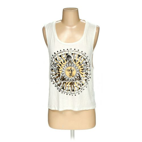 King & Saints Sleeveless Top in size S at up to 95% Off - Swap.com