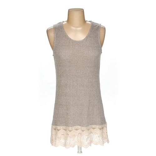 LA THREADS Sleeveless Top in size S at up to 95% Off - Swap.com