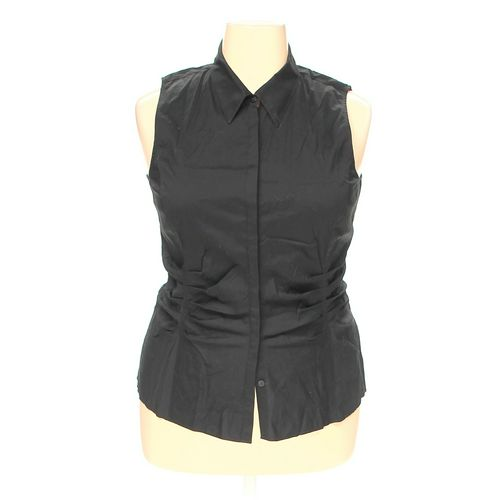 Lafayette 148 Sleeveless Top in size 16 at up to 95% Off - Swap.com