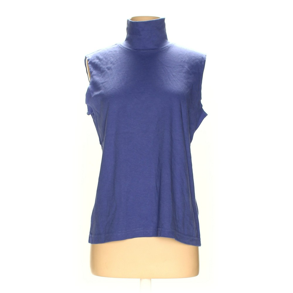 761cb2b2f880f Lands  End Sleeveless Top in size S at up to 95% Off - Swap