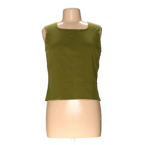 Laura Ashley Sleeveless Top in size L at up to 95% Off - Swap.com