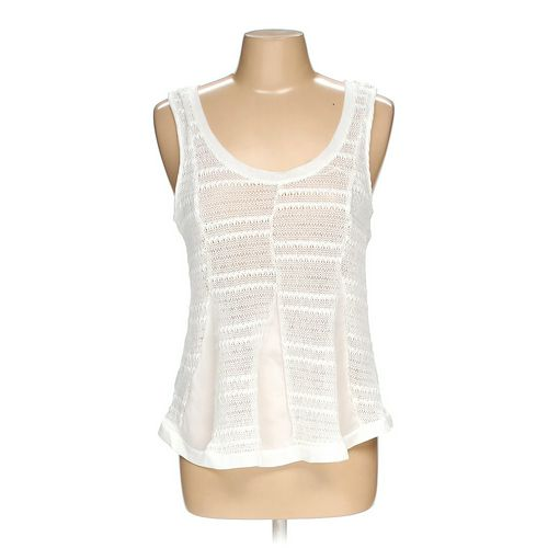 Lauren Conrad Sleeveless Top in size M at up to 95% Off - Swap.com
