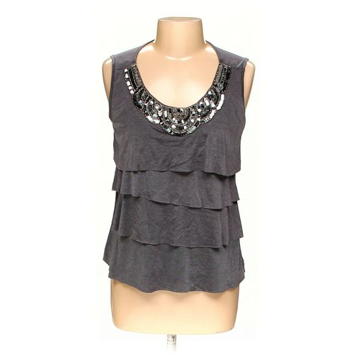 Lavish Sleeveless Top in size L at up to 95% Off - Swap.com