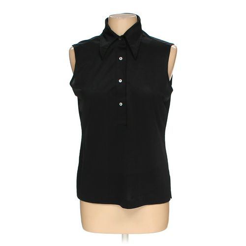 Lee Mar Sleeveless Top in size M at up to 95% Off - Swap.com