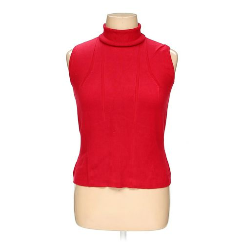 Les Evadés Sleeveless Top in size 1X at up to 95% Off - Swap.com