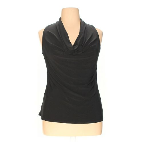 Linda Segal Sleeveless Top in size L at up to 95% Off - Swap.com
