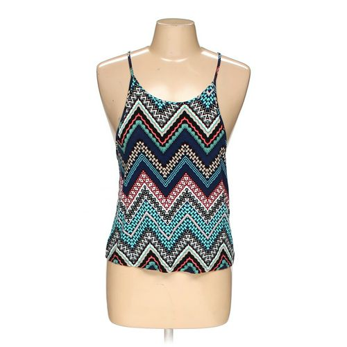 Live Love Dream by Aéropostale Sleeveless Top in size L at up to 95% Off - Swap.com
