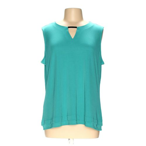 Liz Claiborne Sleeveless Top in size XL at up to 95% Off - Swap.com