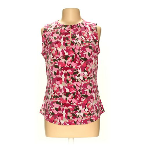 Liz Claiborne Sleeveless Top in size L at up to 95% Off - Swap.com