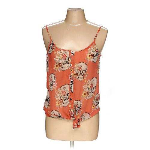 Love Culture Sleeveless Top in size M at up to 95% Off - Swap.com