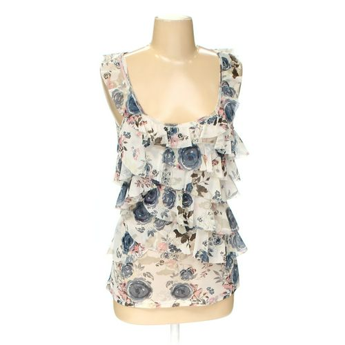 Love on a Hanger Sleeveless Top in size S at up to 95% Off - Swap.com