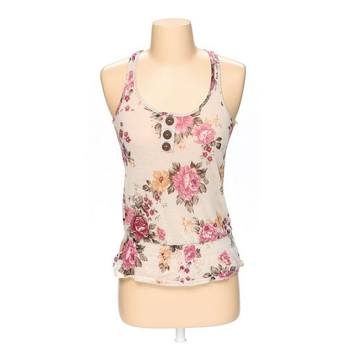Love Scene Sleeveless Top in size S at up to 95% Off - Swap.com