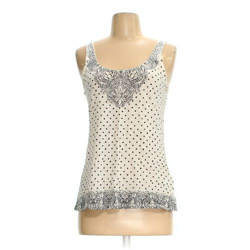 Lucky Brand Sleeveless Top in size S at up to 95% Off - Swap.com
