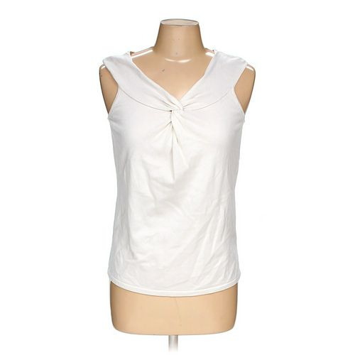 Madison Sleeveless Top in size M at up to 95% Off - Swap.com